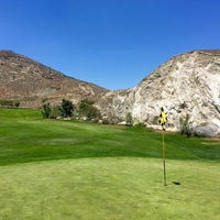 Photo taken at Oak Quarry Golf Club by Andy on 6/22/2016