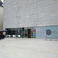 Photo prise au Musée national d'histoire et d'art Luxembourg (MNHA) par Chris H. le6/2/2017