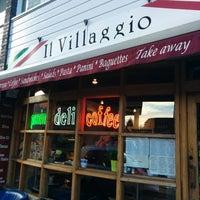 Photo taken at Il Villaggio by Chris H. on 1/14/2015