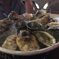 Photo taken at CajunSea & Oyster Bar by Cat C. on 1/12/2017