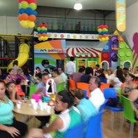 Photo taken at Piccolo Festa by Alejandro L. on 5/21/2013