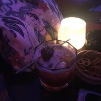 8/30/2018 tarihinde Brg K.ziyaretçi tarafından Gekko Coctail & Whisky'de çekilen fotoğraf