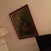 Das Foto wurde bei Hotelpark Stadtbrauerei Arnstadt von Theo R. am 12/8/2014 aufgenommen