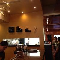 Photo taken at Casa Cortés Choco Bar by Adriana C. on 11/19/2013
