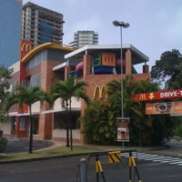 Photo taken at McDonald's by Ciro d. on 8/23/2011