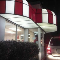 """Photo taken at Bruster's Ice Cream by Chris """"Frostbite"""" P. on 3/30/2013"""