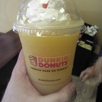 "Photo taken at Dunkin' Donuts by Chris ""Frostbite"" P. on 5/4/2013"