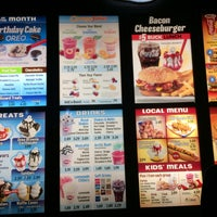 """Photo taken at Dairy Queen by Chris """"Frostbite"""" P. on 1/26/2015"""