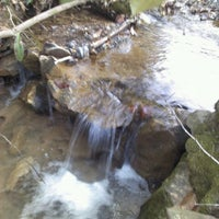 """Photo taken at The Creek by Chris """"Frostbite"""" P. on 2/25/2013"""