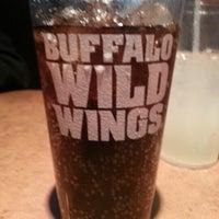 Photo taken at Buffalo Wild Wings by Clint D. on 1/26/2013