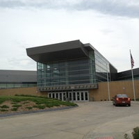 Photo taken at Mid-America Center by Bob M. on 6/14/2013
