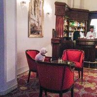 Photo taken at Cipriani Restaurante by Sharon G. on 11/2/2013