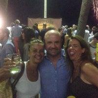 Photo taken at El Gitano De Llafranc by Sergi G. on 8/22/2015