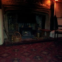 Photo taken at The Lamb Inn by Florian P. on 3/12/2013
