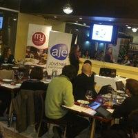 Foto tomada en My Suites Boutique Hotel & Wine Bar Montevideo por Franco M. el 7/16/2013
