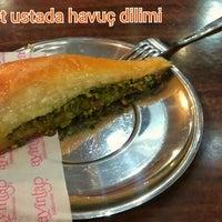 Снимок сделан в Küşlemeci Mehmet Usta пользователем Can Arthur T. 11/11/2012