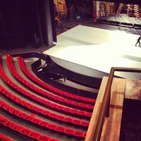 Photo taken at Krannert Center For The Performing Arts by Kendall J. on 1/30/2013