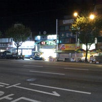 Photo taken at 군포시장 by Hyeong Yong I. on 10/15/2012