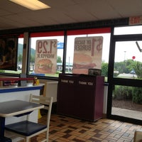 Photo taken at Burger King by Rex P. on 6/16/2013