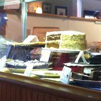 Photo taken at Blue Sky Bakery by Kelsey G. on 11/27/2012