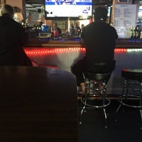 Photo taken at Bobby D's Cocktail Lounge & Sports Bar by Cameron D. on 2/27/2017