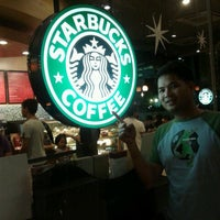 Photo taken at Starbucks Coffee by Felix A. on 11/17/2012