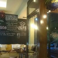 Foto tomada en El Jefe Traveling Food por Jose Alfonso B. el 2/12/2016