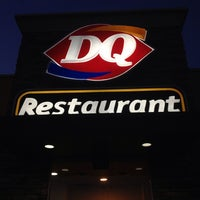 Photo taken at Dairy Queen by Matthew G. on 9/28/2013