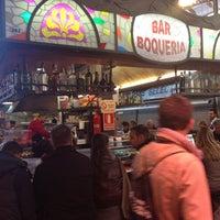 Foto tomada en Bar Boqueria por Olaf H. el 3/18/2013