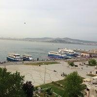 Foto diambil di Kahve Dünyası oleh Mücahit Y. pada 5/19/2013