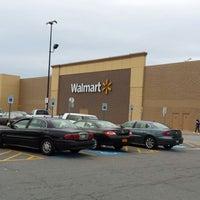 Photo taken at Walmart Supercenter by Richard P. on 9/15/2013
