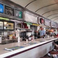 6/28/2013にAndrea C.が11th Street Dinerで撮った写真