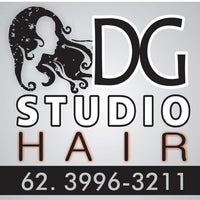 Photo taken at DG Studio Hair by Gelcio F. on 7/1/2013