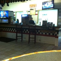 Photo taken at Me-n-Ed's Pizza by Chris H. on 12/23/2012