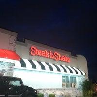 Photo taken at Steak 'n Shake by Chris H. on 4/1/2013