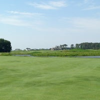 Photo taken at Rum Pointe Seaside Golf Links by Patrick C. on 6/16/2013