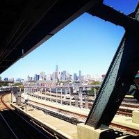 Das Foto wurde bei Ninth Street Bridge von Jacques R. am 9/17/2013 aufgenommen
