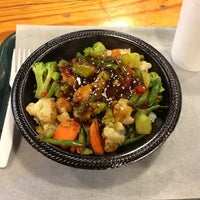 Photo taken at Inga's Subs & Salads by Andrew O. on 1/14/2013