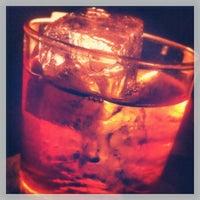 Photo taken at Bathtub Gin by Allan W. on 1/24/2013