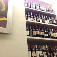 Foto scattata a Pizzeria Corte Farina da Tinny il 2/14/2013