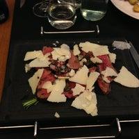Foto scattata a Pizzeria Corte Farina da Tinny il 3/1/2013