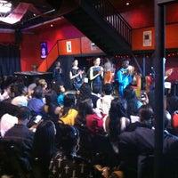 The Ruby Room - Nightclub in Dallas