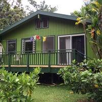 Photo taken at Honua Lani Gardens Kauai by Jai R. on 7/26/2014