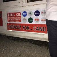 Photo taken at Ali Baba kokoreç by Zeki K. on 7/30/2015