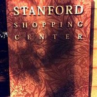 Photo taken at Stanford Shopping Center by William F. on 11/17/2012