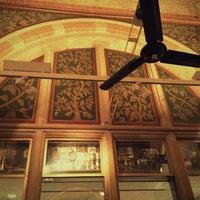 Photo taken at Café Balkon by William F. on 12/29/2014