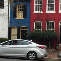 Photo taken at The Spite House by Annette M. on 3/5/2016