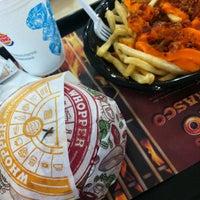 Foto tirada no(a) Burger King por Kleber B. em 2/1/2013