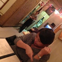 Photo taken at Natori by Andrew C. on 11/21/2012