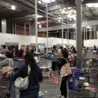 Photo taken at Costco Wholesale by Chad W. on 10/20/2012
